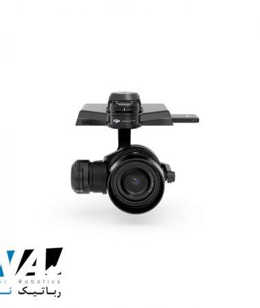 دوربین و گیمبال زنمیوس x5r