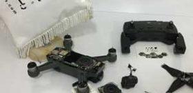 تعمیر اسپارک     شرکت رباتیک ناج متخصص در زمینه تعمیرات محصولات دی جی آی می باشد. در این بخش قصد داریم به مشخصات کلی اسپارک بپردازیم تا شما را در خرید این محصول زیبا و شکیل راهنمایی کنیم. برای راه انداری یا بستن این پرنده کوچک نیازی نیست که ملخ های آن […]
