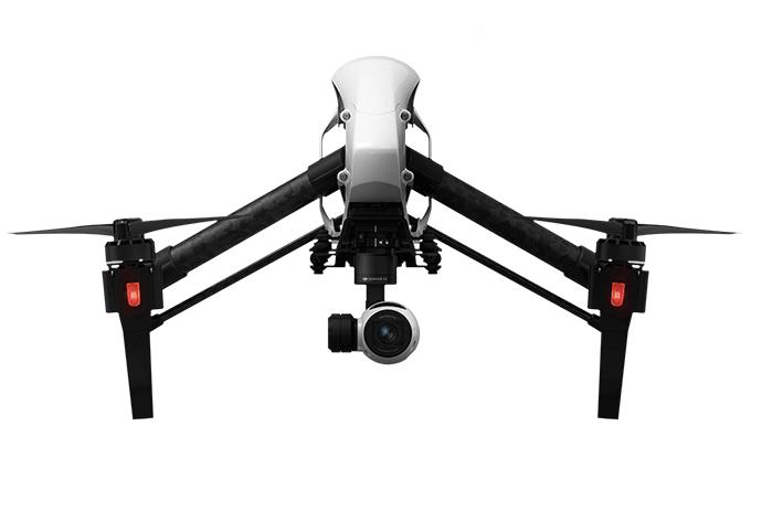 فروش محصولات پروازی و djiدر رباتیک ناج- اینسپایر 1
