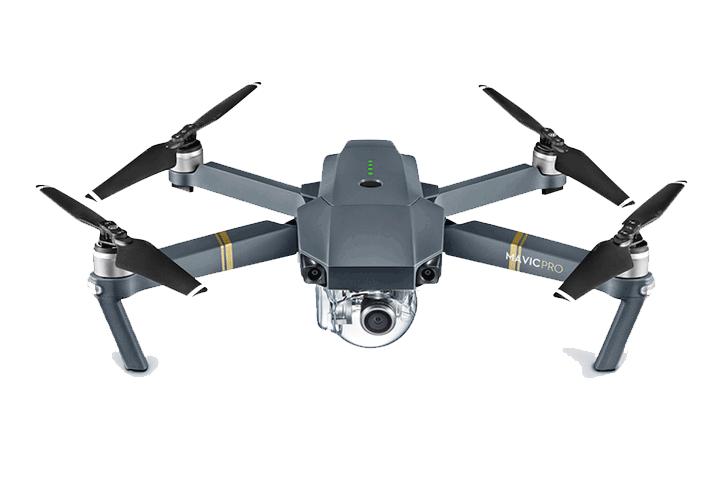 فروش محصولات پروازی و dji در رباتیک ناج