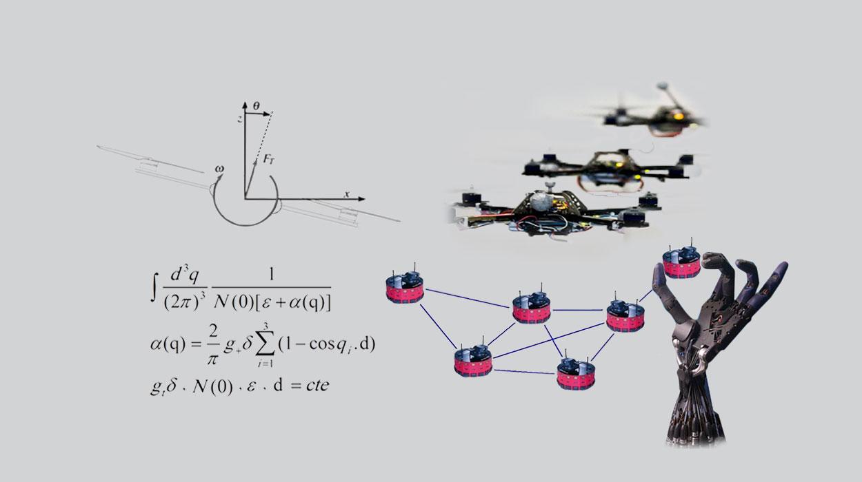 گروه تحقیقات رباتیک ناج